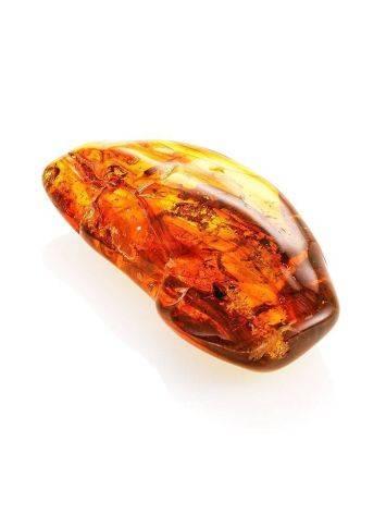 Сувенирный янтарь с инклюзом насекомого, фото , изображение 5