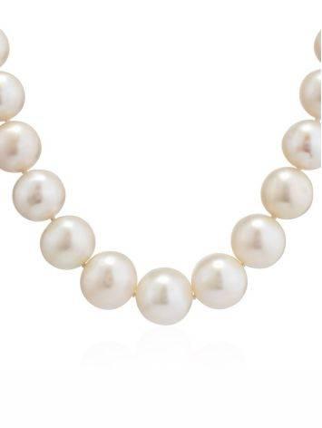 Восхитительное жемчужное ожерелье «Ариэль», фото